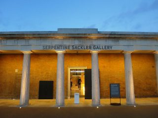 Serpentine Galleries